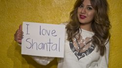 Shantal's Fans are BEST!
