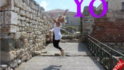 Dance Beat Before with Yo
