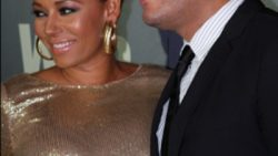 Mel B's former nanny sued her!