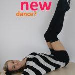 New dance?