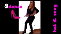 Yuminess Dancing 4 Shantal – let's dance baby!