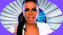 In remembrance Aaliyah