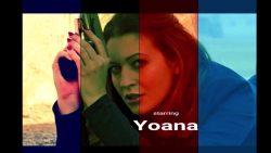 Secret mission for Yoana